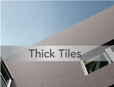 Thick Tiles