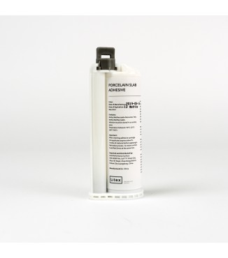 Litex Slab Adhesive Pietra Grey (50ml)