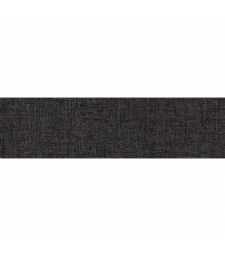 "Contempo Midnight Black 3.25""x12"" BN"