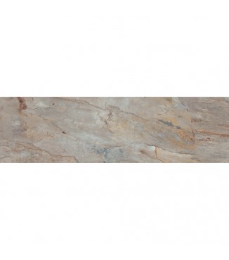 "Dolomiti - Golden Grey 3""x24"" Bullnose"