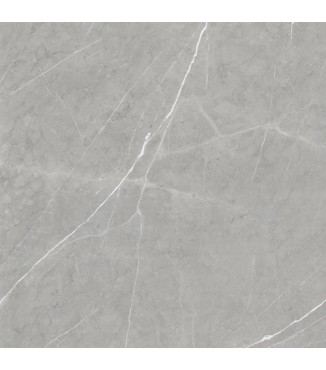 "Precious Marble - Silver Grey 36""x36"" Polished"