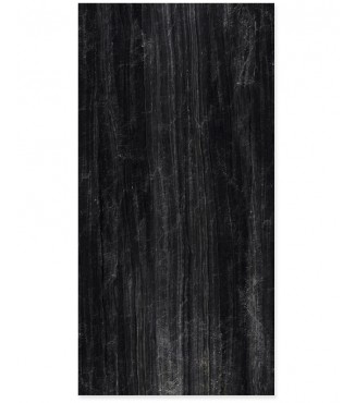 "Black Venato 126""x63""x6mm Polished Slabs"