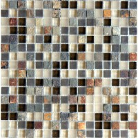 "Arizona Glendale Square 1/2""x1/2"" on 12""x12"" sheet"