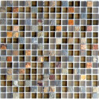 "Arizona Tucson Square 1/2""x1/2"" on 12""x12"" sheet"