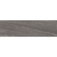 "Burlington - Dark Grey 4""x24"" Bullnose"