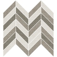 "Fabrique 2.0 - 1""x4"" Chevron Mix"