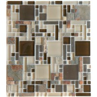 Luxe Rustic 12x10.35