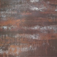 Metallica Brown 12x24, 24x24 Semi-polished