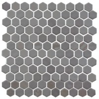 Onix Hex - Pewter
