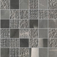 White Experience - Pulpis MIX 2x2 mosaics
