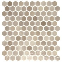 Onix Hex - Blend Taupe Malla