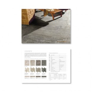 Architectural Tear Sheets