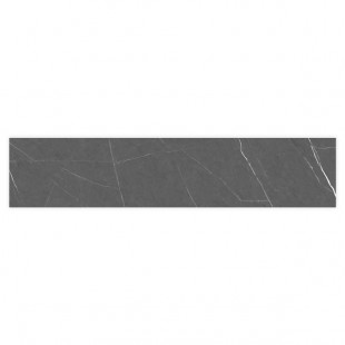 "Pietra Grey Prefab Countertop 120""x25.5""x1.5"" (Matte) (12mm)"