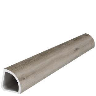 """SPC Flooring - Dakota Oak Quarter Round 94 1/2""""x 1 1/8"""" x 5/8"""""""