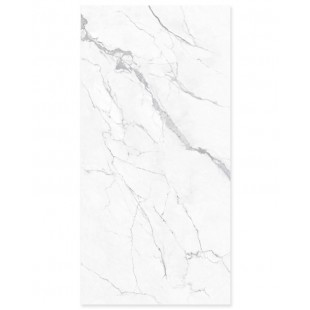 "Statuario-2 126""x63""x12mm Honed Slabs"