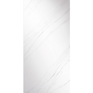 "Touche Super Blanco-Gris 126""x59""x12mm Slabs"