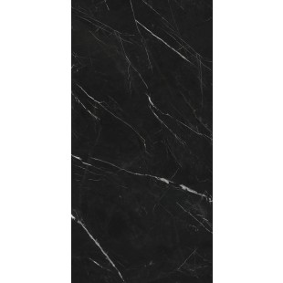 "Nero Marquina 126""x63""x 12mm (Matte) Slabs"