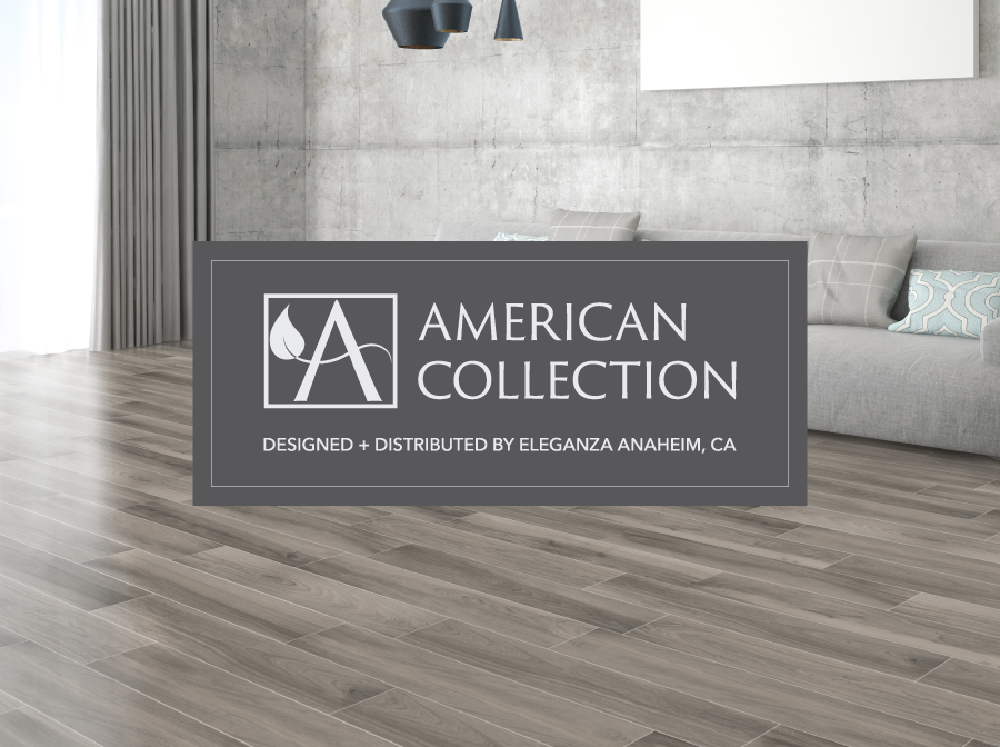 American Collection logo