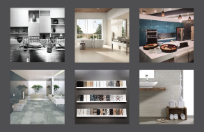 Eleganza Tiles Instagram Gallery