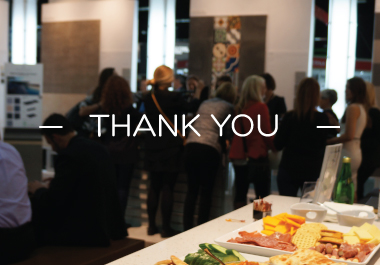 thank you - surfaces 2014